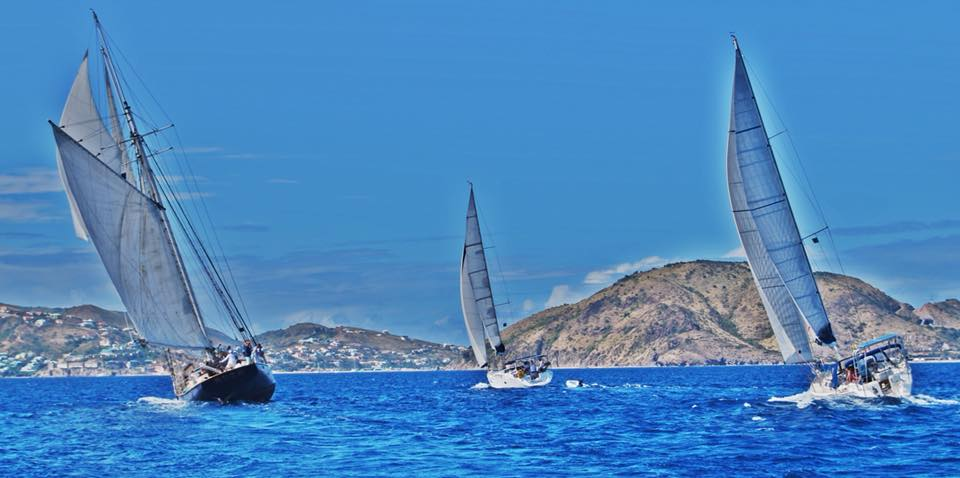 Christophe Harbour – Gustavia Yacht club Cup