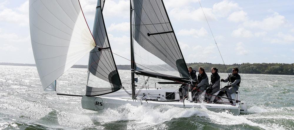 Mini regatta Sea-cadets