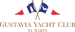 Gustavia Yacht Club Logo